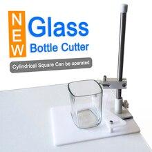 Professional DIY Glass Square…