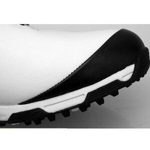 Image 4 - 2020 Golf Schuhe für Männer Atmungsaktive Sport Turnschuhe Wasserdichte Golf Schuhe Nicht Slip Herren Training Turnschuhe Golf Schuhe für Männliche