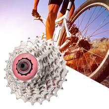 Ztto ciclismo mountain bike 8 velocidade cassete 11-25t ampla relação roda livre oi-tração roda dentada do volante de aço peças de bicicleta gm