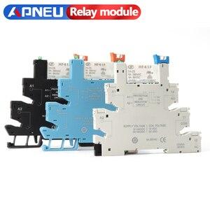 HF41F 12V 24V Integrated PCB M
