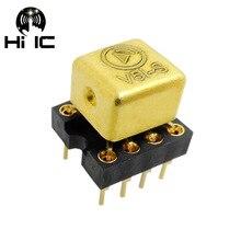 1PC V5i S HiFi Audio Singolo Op Amp Aggiornamento Sostituire V4i S AD797 MUSES03 OPA627 LME49710 OPA604 AMP9927 per Preamplificatore DAC amplificatore