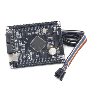 Image 1 - STM32 ARM Cortex M4 STM32F407ZGT6 development board  STM32F4 core board
