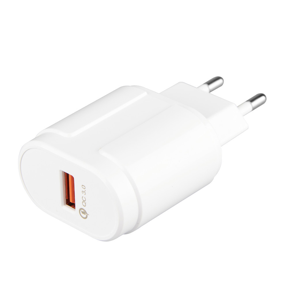 Image 5 - Quick Charge 3.0 USB Charger QC 3.0Mobile Phone Charger  5V/9V/12 for iphone x 8 7 Samsung huawei Xiaomi for tablet wall charger-in Mobile Phone Chargers from Cellphones & Telecommunications