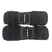 1/2 pcs Power Lift Joint Support Knee Pads Breathable Non-slip Powerful Rebound Force booster Hot
