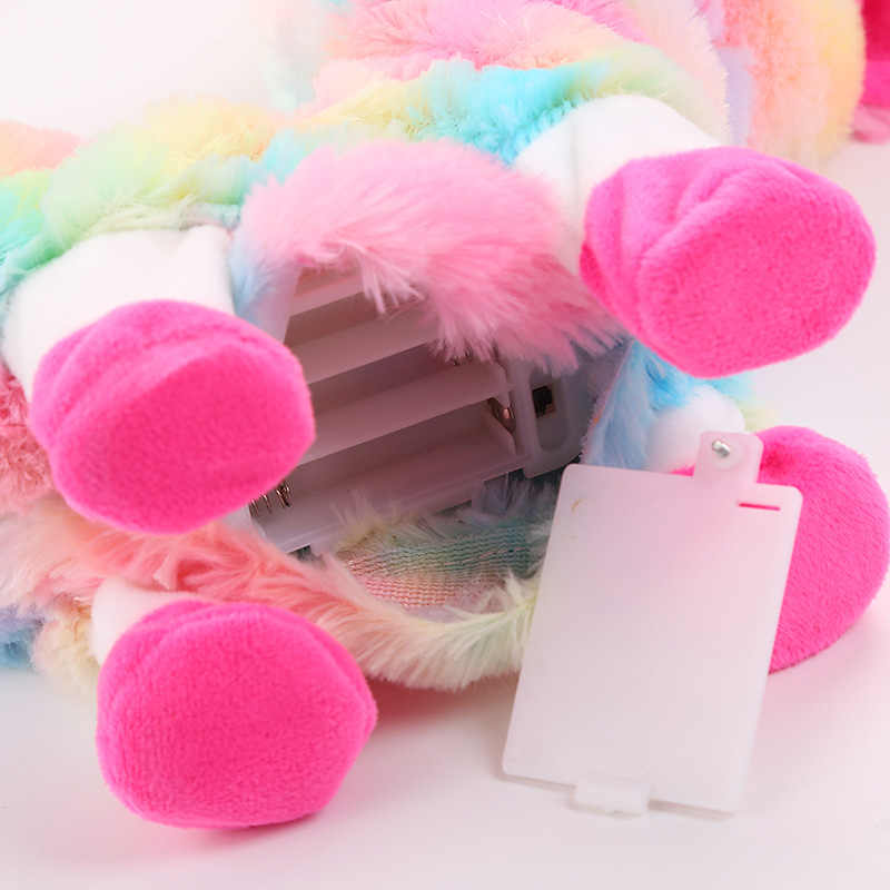 Brinquedo de pelucia, lhama infantil dançarina, lhama que dança, lhama de pelúcia, criança, dança