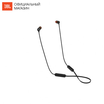 Earphones & Headphones JBL JBLTUNE115BT  Portable Audio headset Earphone Headphone Video with microphone intra TUNE 115BT