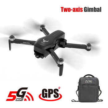 Hipac SG906 Pro 2 Drone 4k GPS with Camera 3 Axis Gimbal Brushless Profissional 800M Wifi 26Min RC Dron 4k GPS Quadrocopter