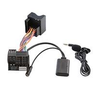 Adattatore per cavo Audio Bluetooth per auto MIC per W169 W245 W251 W221 R230