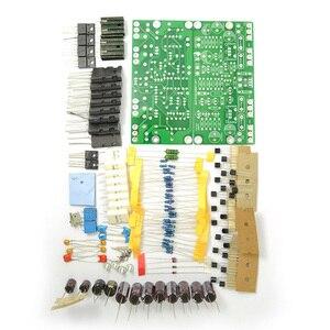 Image 5 - Lusya L20 SE 오디오 증폭기 보드 A1943 C5200 스테레오 듀얼 채널 350W 증폭기 Amp 보드 4ohm DIY 키트 2pcs