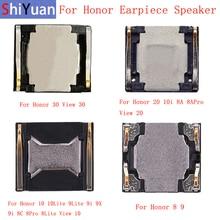 2Pcs Earpiece Speaker For Huawei Honor 30 30Pro 30S 20 20Pro 10 9 8 View 30 20 10 Earpiece Module Replacement Parts