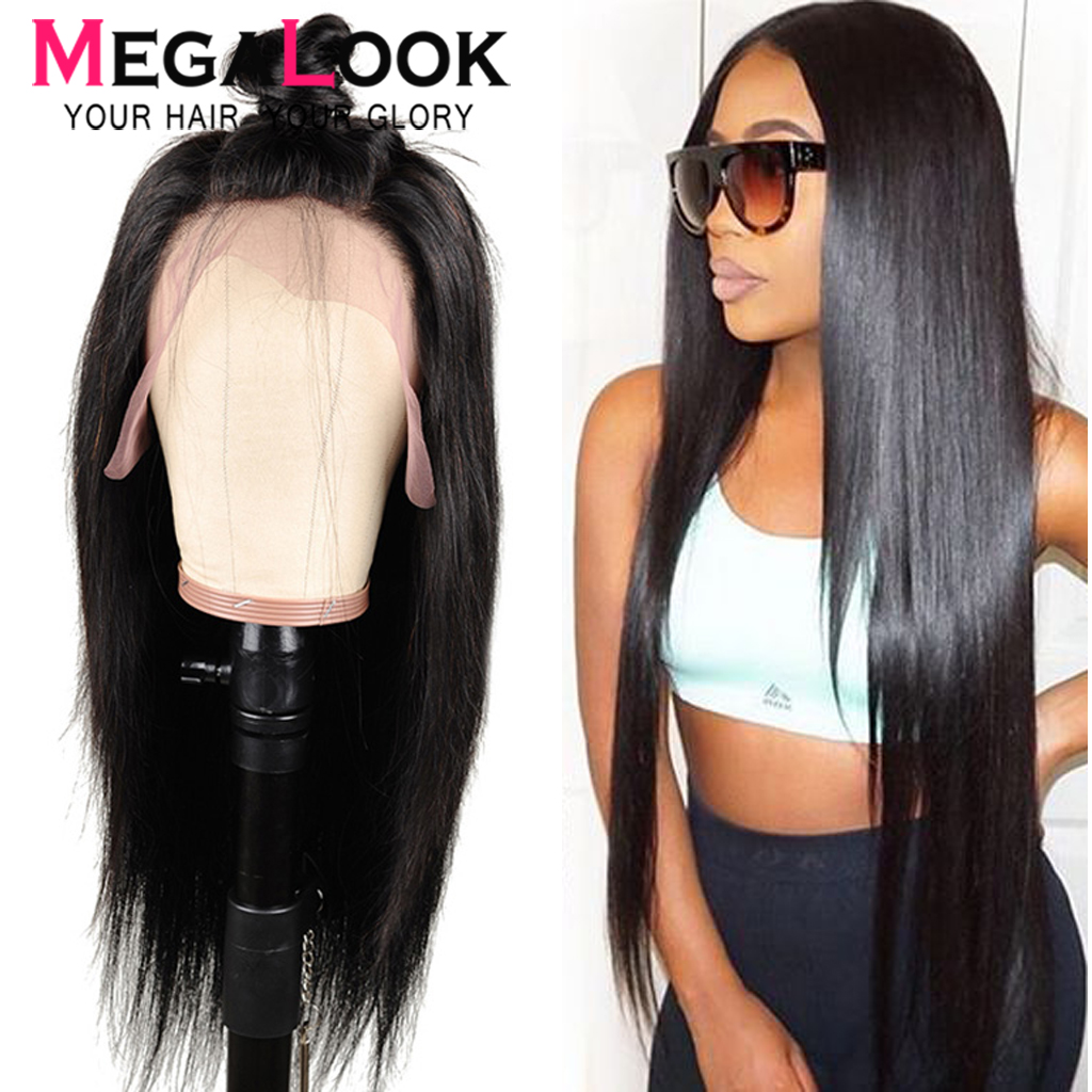 Lace Front Human Hair Wigs Brazilian13x4 13x6 Lace Front Wigs For Black Women Short Human Hair Lace Wig Straight Lace Front Wig