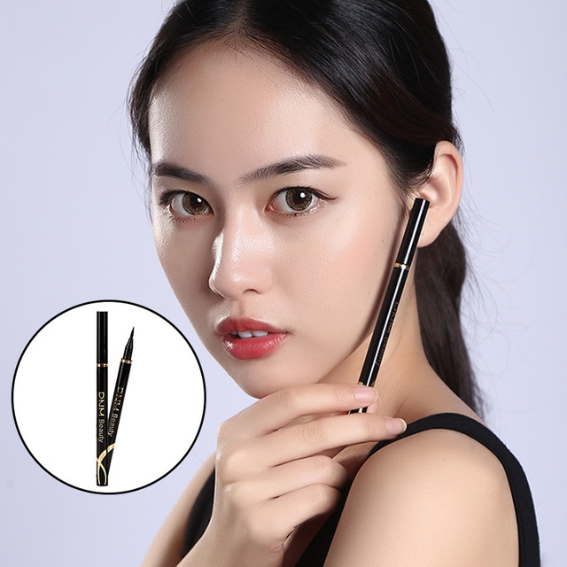 Fashion Multicolor Liquid Eyeliner Waterproof Long-lasting Make Up Women Comestic Eye Liner Pencil Makeup Crayon Eyes Marker Pen 2