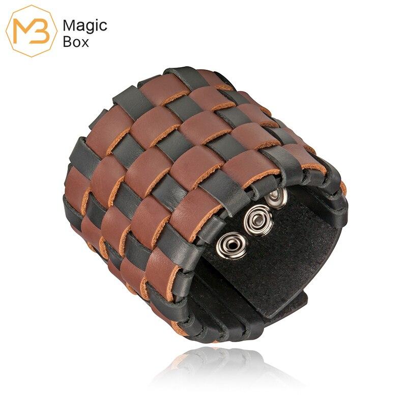 LEATHER BRACELET Cuff Wide Bracelet Circle bracelet Brown leather bracelet Mother/'s Day Gift Women Cuff Bracelet Women Hoop Bracelet
