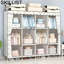 Gabinete Kleiderschrank Mobili Armario Ropero Closet Storage Meble De Dormitorio Mueble Bedroom Furniture Guarda Roupa Wardrobe