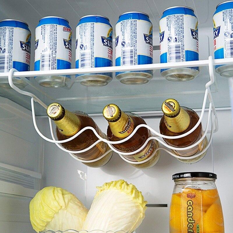 New beer rack beer bottle storage rack display rack refrigerator beer rack rack LB1084|Racks & Holders| |  - title=