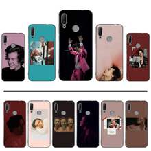 Harry Styles Love On Tour singer Phone Cover For Huawei Enjoy 7 7s 8 8e 9 9e 10 plus P8lite 2017 Honor 5a view9 play 3e(China)