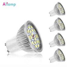 E26 E27 LED אור הנורה A19 9W מנורת 60W שווה ערך 5000K אור יום 2700K חם לבן עבור מקורה דיור עיצוב הבית 6 חבילה