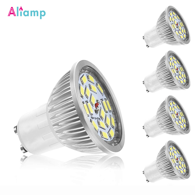 E26 E27 Led Gloeilamp A19 9W Lamp 60W Equivalent 5000K Daglicht 2700K Warm Wit Voor indoor Behuizing Woondecoratie 6Pack