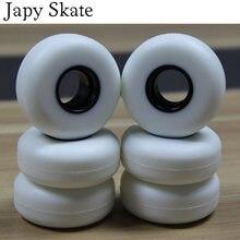 Japy Skate 58mm roues de patinage extrême dureté 90A bonne qualité chaussures de patin à roulettes agressives roues 8 pièces/ensemble livraison gratuite