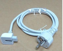 European Style White Extension Line APPLE MacBook/Pro European Power Supply Extension Line Currently Available Wholesale