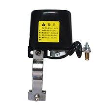 Сигнализация трубопровода Ванная Комната Автоматический манипулятор прочный шар кухня высокого давления черный отключение дома охранное устройство газ