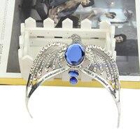Новая кристальная тиара Корона Хоркрукс для косплея