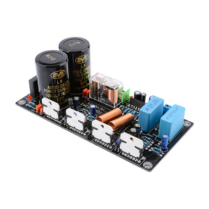 Image 2 - AIYIMA TDA7293 Eindversterker Audio Board 2.0 Stereo Geluid Versterkers Dubbele Parallelle Amplificador 160W * 2 Home Theater DIY