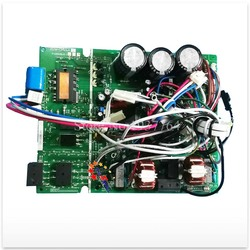 for Air conditioning computer board circuit board POW-CMV4A 10 1FA4B1B088400-1 good working