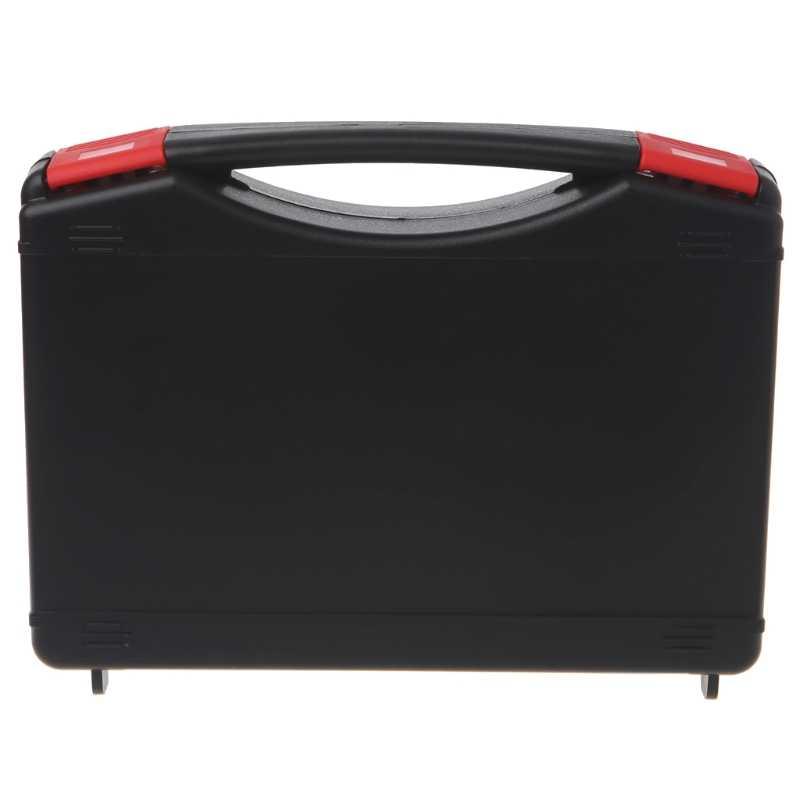 أداة إصلاح حقيبة للتخزين حاوية علب المرافق لدعم سبيكة لحام هبوط السفينة