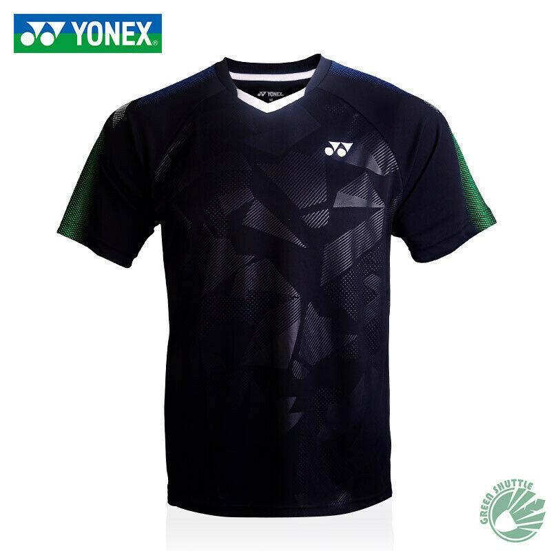 2020 New Yonex  Quick-drying Fabric Men's And Women Shirt Shorts Moisture Wicking Badminton