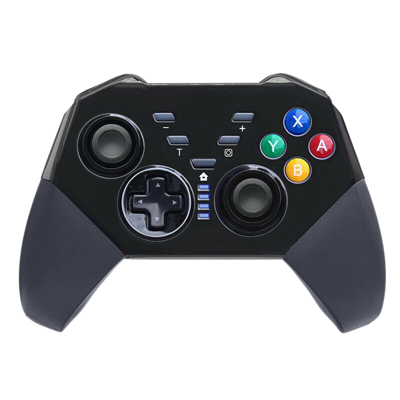 Gamepad Controller for NS Console Wireless Bluetooth Gamepad Pro Controller Gaming Joystick for Nintend Switch Console