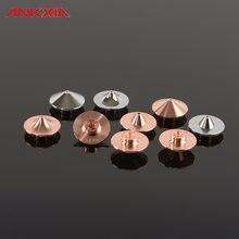 Лазерная насадка d32mm h15mm для лазерной резки raytools Калибр