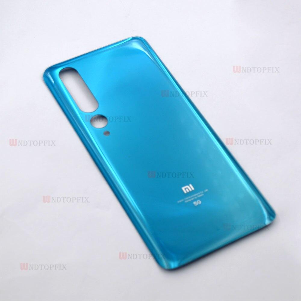 Mi 10 5G battery cover