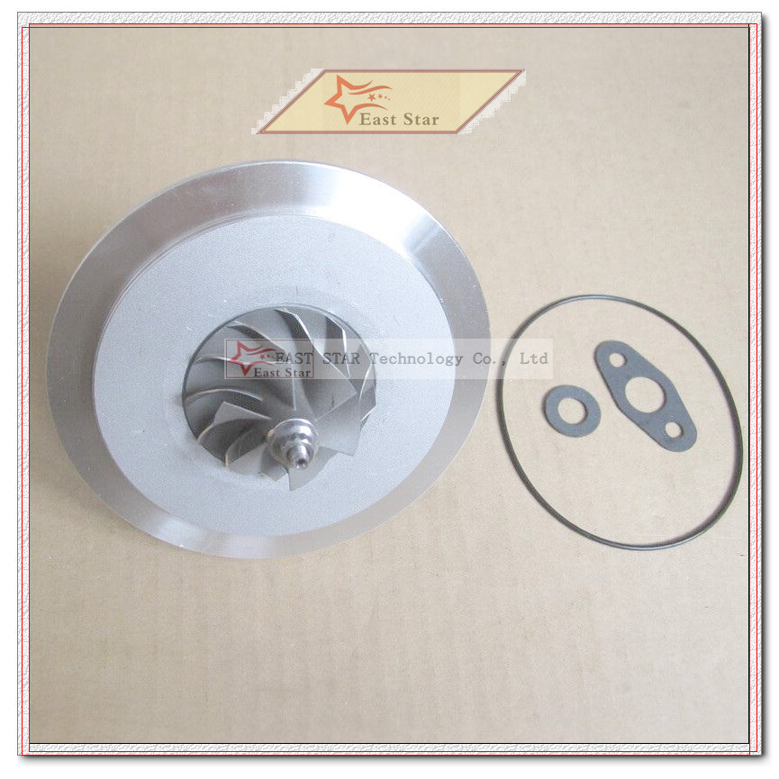 Turbo Cartridge CHRA Core GT20 760986 760986-0008 760986-0010 40226002H Turbocharger For Dongfeng Yulon Luxgen 7 2.2T G22T 2.2L
