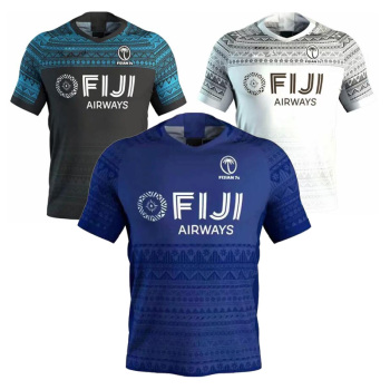2020 FIJI 7s RUGBY HOME AWAY TRAINING SINGLET JERSEY Size: S-5XL Print custom name number The quality is perfect. Free Delivery 1954 north dakota sioux jersey 14 all stitched custom any name and any number men s throwback hockey jersey free shipping