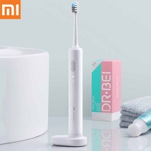 Xiaomi Mijia Sonic ElectricToothbrush Brush Ultrasonic Whitening Teeth Vibrator Wireless Oral Hygiene Tooth Brush Adult