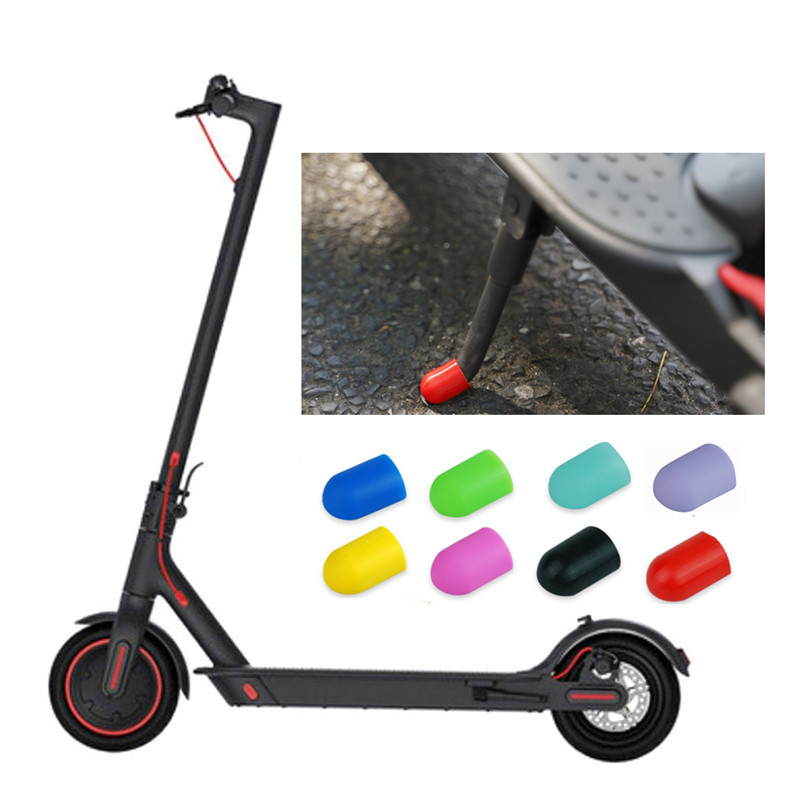 Silicone Scooter Footrest Sleeve Millet For Xiaomi M365//Pro Ninebot ES2//ES4 d