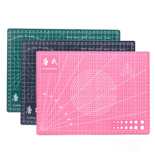 A4 Cutting Mats Sided Board Self-Healing Pad Patchwork Tools Manual DIY Grid