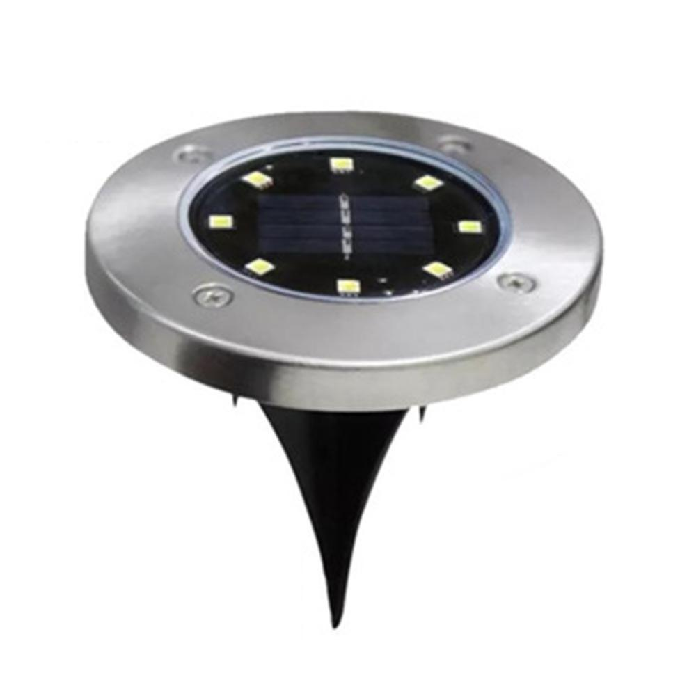 Solar Lawn Lights Garden Outdoor Led Induction