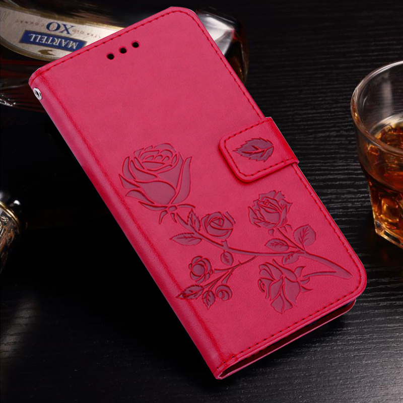 PU Leather Fundas Wallet Cover for Microsoft Nokia Lumia 8.1 Plus 9 230 215 130 105 106 3310 640 Lte 640XL Phone Case image