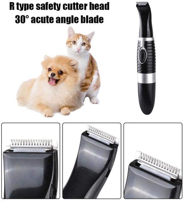 Pet Grooming Trimmer  4