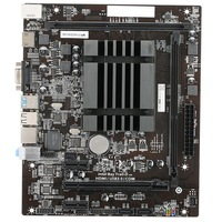 C.Q1900M All Solid State V20 Motherboard System Board for Quad Core Celeron J1900 Integrated Hd image 4000 Matx Ddr3