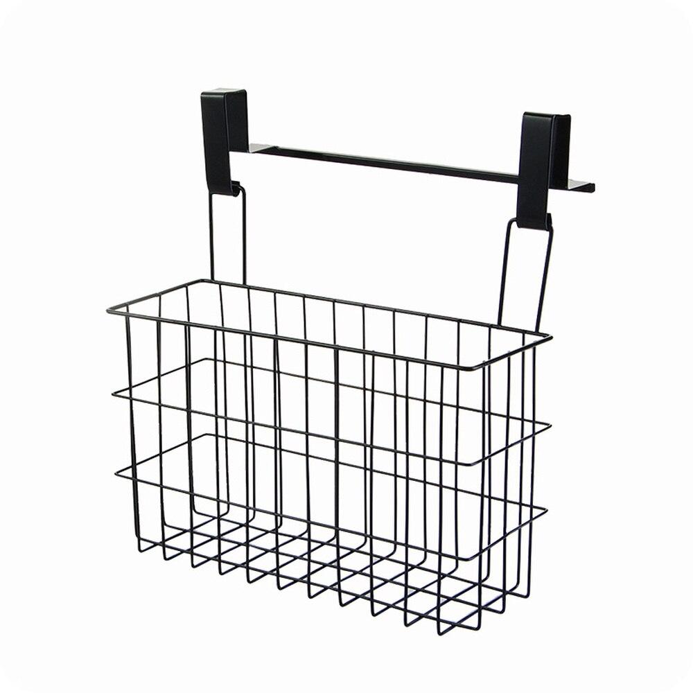 Cabinet Kitchen/Bathroom Storage Organizer Basket Rack, Sandwich Bags, Cleaning Supplies  Wx7201112