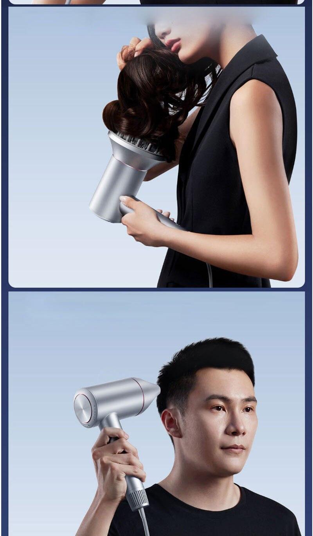 cabelo com difusor suporte alta velocidade cabelo drye