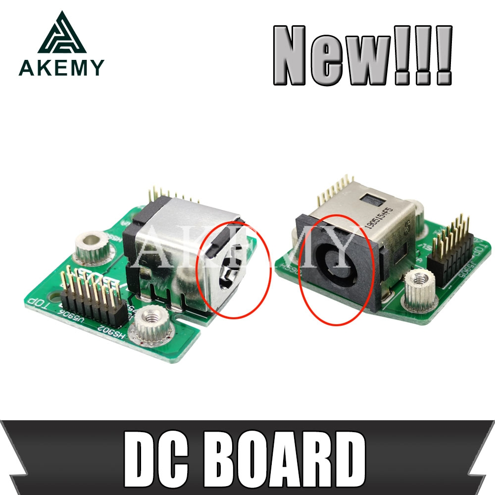 New!!! DC BOARD Jack Board For <font><b>Asus</b></font> <font><b>ROG</b></font> G751 G751J G751JL G751JM G751JY <font><b>G751JT</b></font> G750J G750JW G750JM G750JS G750JX G750JH G750JZ image