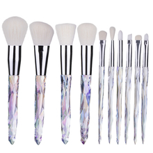 5/10 Pcs New Hot Selling Makeup Brush Set Foundation Blush Eyebrow Bru