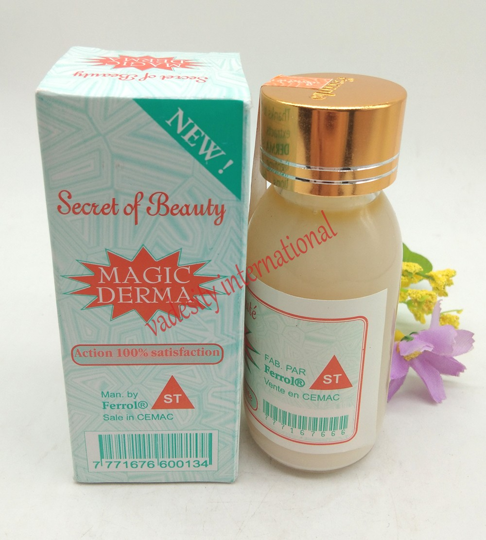 Secret Of Beauty Magic Derma Serum