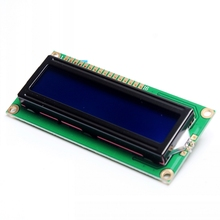 Lcd-Display-Module Lcd-Screen Raspberry Pi Arduino Lcd 16x2 5V Standard