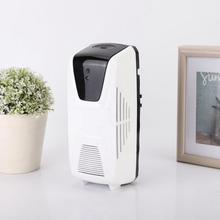 купить Wall Mount Automatic Perfume Container Air Freshener Dispenser Fragrance Sprayer Dispenser Indoor Air Fresh Machine по цене 883.18 рублей