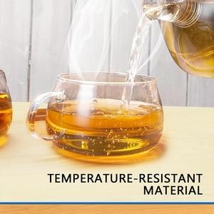 Image 3 - لينة الزجاج قماش PVC مقاوم للماء مكافحة النفط الساخن البلاستيك شفاف مفرش المائدة منضدة طعام حديثة القماش/غطاء المطبخ